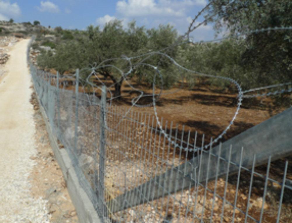 Convenio 2014-2018: Desarrollo rural sostenible y equitativo en Cisjordania, incluyendo la puesta en uso y la gestión responsable de tierras y recursos hídricos para pequeños y medianos agricultores