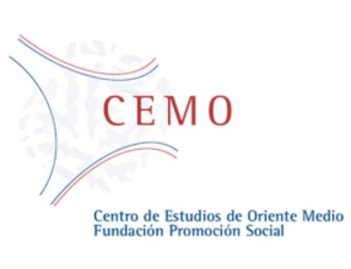 """Prossimo incontro promosso da CEMO/Italia: """"Il ruolo del dialogo interreligioso nella risoluzione dei conflitti in Medio Oriente"""""""