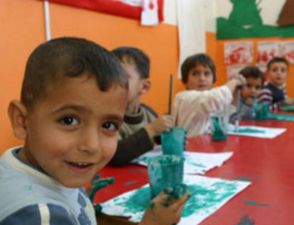 Programas de educación para personas con discapacidad y acceso a oportunidades de aprendizaje para niños y jóvenes con discapacidades