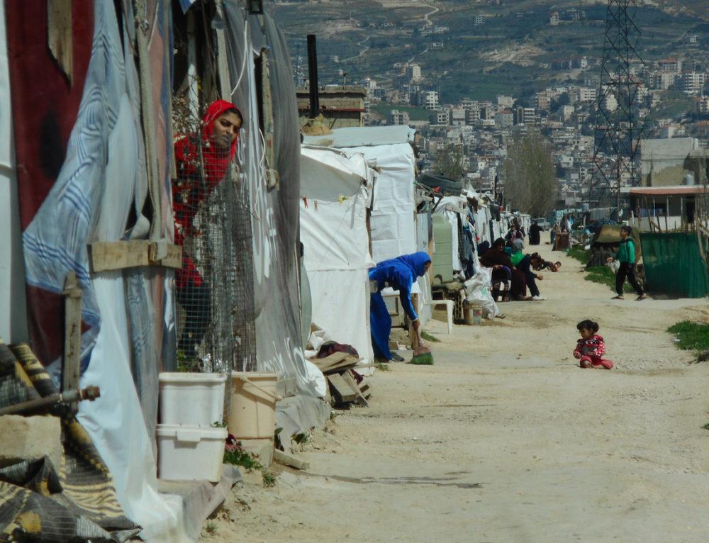 Ayuda de emergencia a los refugiados sirios y a la comunidad de acogida libanesa para la mejora de salud mental