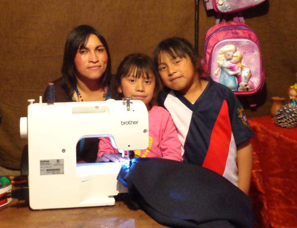 Como Johaddan, 419 mujeres indígenas guatemaltecas podrán gestionar sus propios negocios