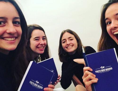 Youth Mun Madrid: Jóvenes con visión global y liderazgo transformador