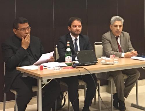 Incontro CEMO. Dialogo interreligioso e risoluzione dei conflitti