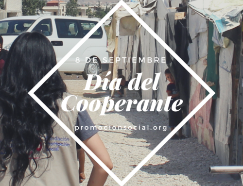 8 de septiembre, un homenaje a los profesionales españoles que trabajan en cooperación para el desarrollo en el exterior