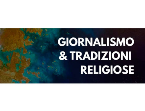 "The Committee of ""Journalism and Religious Traditions"" is born in Italy"