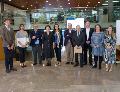 An International Congress on Climate Justice organized by Mainel and Social Promotion Foundations was held in Valencia