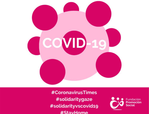 The crisis caused by the Coronavirus is a favourable moment to turn our gaze towards the most vulnerable ones
